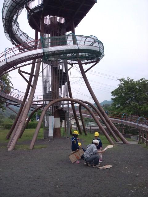 月夜野矢瀬親水公園