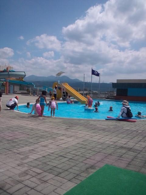 町民プール
